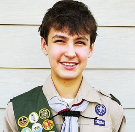 Troop 1857 Produces Eagle Scouts Amidst Pandemic