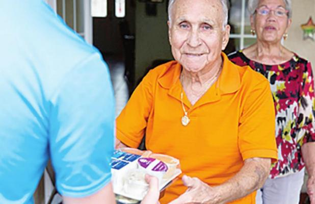 Senior Connect Launches Emergency Fund Campaign for Meals on Wheels of Kaufman County