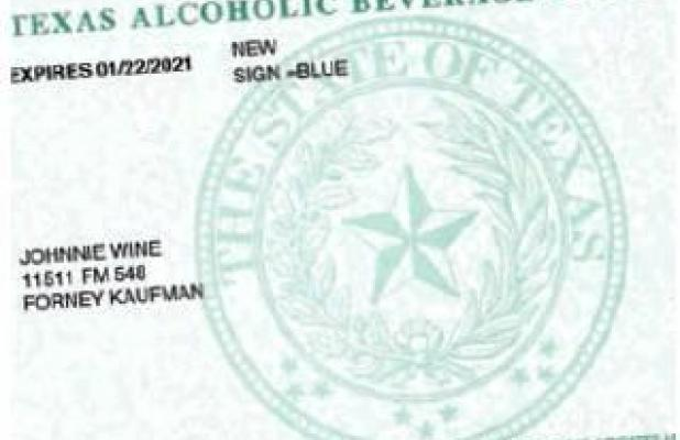Kaufman County Clerical Error Brings Liquor Store to Forney