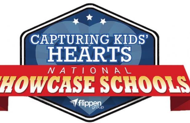All 6 Forney ISD 6th-12th Campuses Named Capturing Kids' Hearts National Showcase Nominees