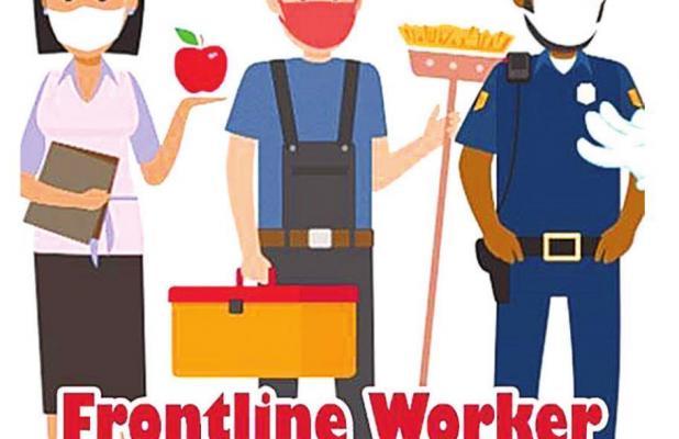 CISD Trustees Adopt Resolution to Define School Employees as Frontline Workers