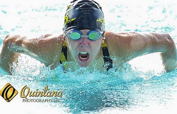 FISD Swim Team Brings Home Win In Season Opener
