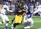 Jackrabbits Fall To Midlothian In Hard Fought Contest