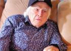 Forney Messenger Salutes WW II Veteran Charlie White