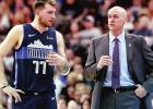 What is the deal with RICK CARLISLE?