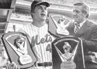 """""""Tom Terrific"""" and """"The Franchise"""" and the '69 MIRACLE METS!"""