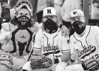 North Forney Baseball Sweeps Forney, Moves to 6-0