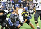 Falcons' Offense Stalls in 15-7 Unity Bowl Loss
