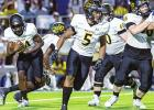 Crandall Opens District Play with Convincing Win over Sulphur Springs