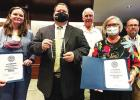 Mesquite Earns 2021 Preservation Texas Honor Award