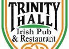Good News for TRINITY HALL Fans