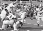Falcons Fall to the Bears 29 - 10