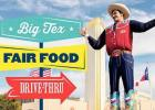 We Visited the STATE FAIR OF TEXAS this year!
