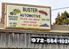 Buster Automotive Celebrates 40 Years