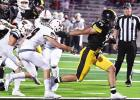 Young Jackrabbits open 2020 season with loss to Whitehouse, 31-15