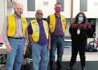 Forney Lions Club and Forney ISD Partner with Community to Fill Over 850 Angel Tree Wishes