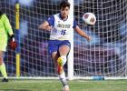Forney Player Nabs LSC Soccer Preseason Award at Angelo State University