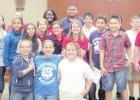 FISD's First Dual Language Students Graduate