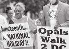 JUNETEENTH—Ending of Slavery in the U. S. Oldest Nationally Celebrated Commemoration