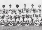 Forney JACKRABBIT Football 40 years ago!