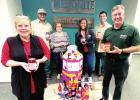 Mesquite Continues With Summer PB&J Donation Drive