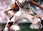 Did you ever watch GALE SAYERS?