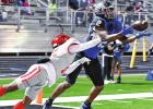 North Forney Crushes Greenville, 57-25